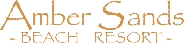 Amber Sands Beach Resort logo